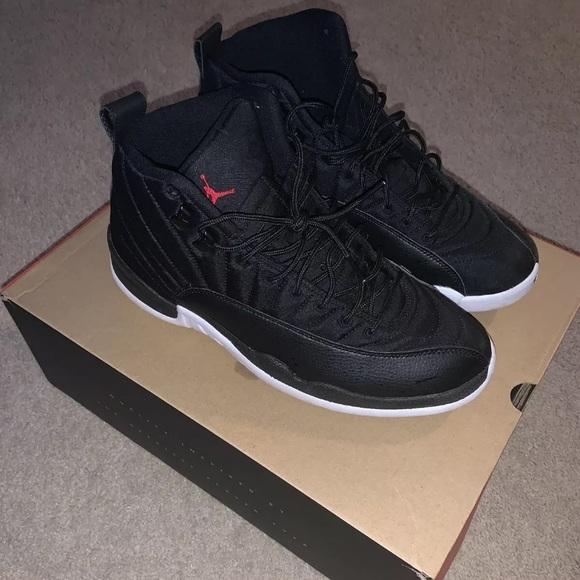 timeless design 64865 0aa53 Air Jordan retro 12 men's shoes size 11